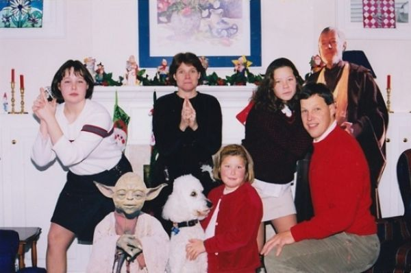 Funny Awkward Holiday Photographs
