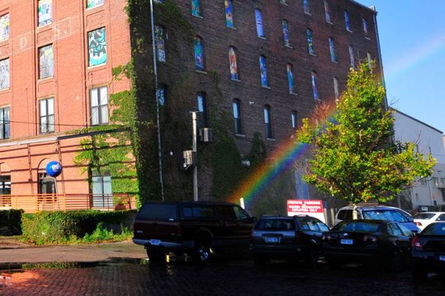 Man Made Rainbows
