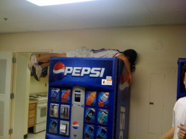 Where Asians Like to Sleep