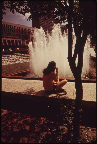 Boston in 1970s