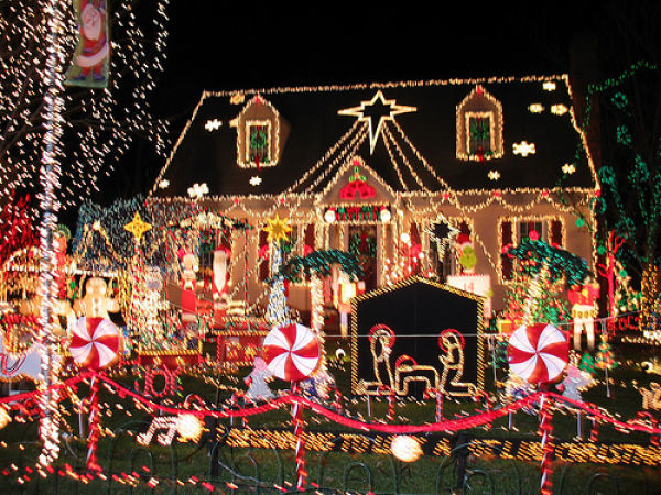 15 tacky christmas decorations