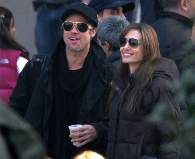 Brangelina Still Plans to Tie the Knot