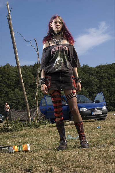 European Punks