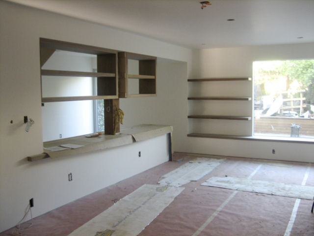 How to Remodel Basement: Photos Before and After