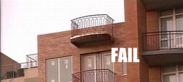 New Collection of Funny Fails. Part 2