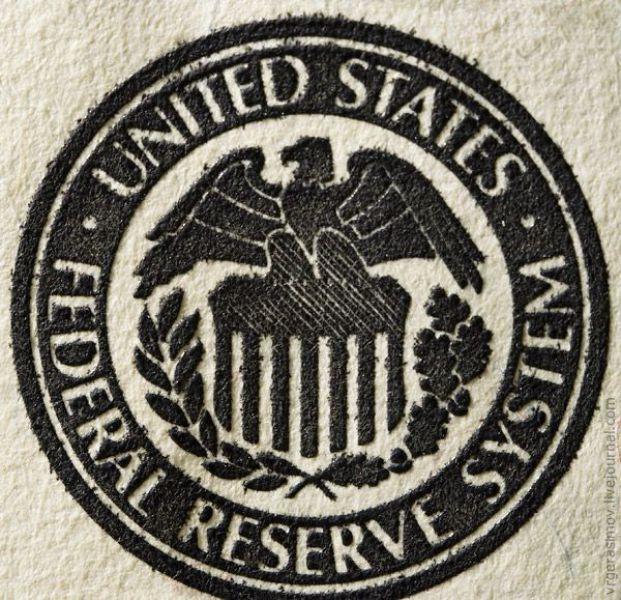 A Macro Look at 100 Dollar Bill