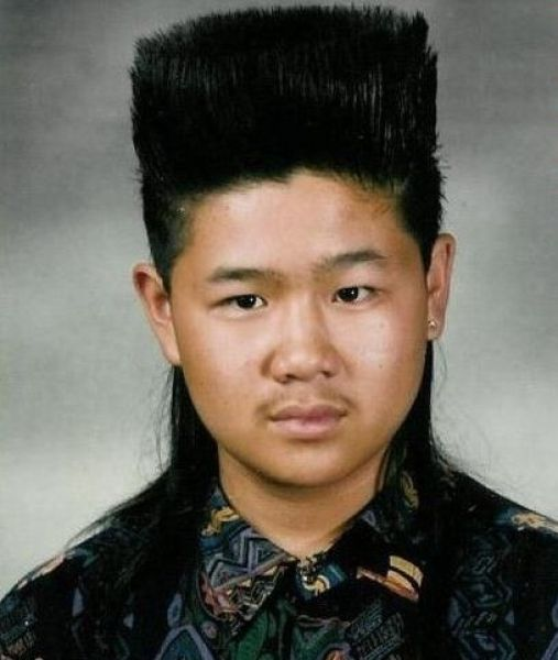 The Greatest Mullets Ever 20 Pics Izismile