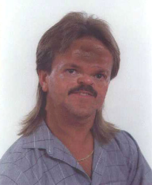 The Greatest Mullets Ever 20 Pics Picture 8