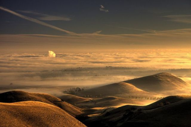 Amazing Mother Nature
