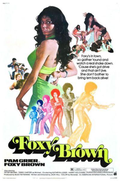 The Blaxploitation Films