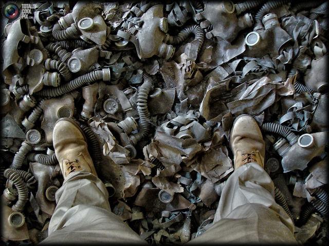 Chernobyl Today (52 pics) - Izismile com