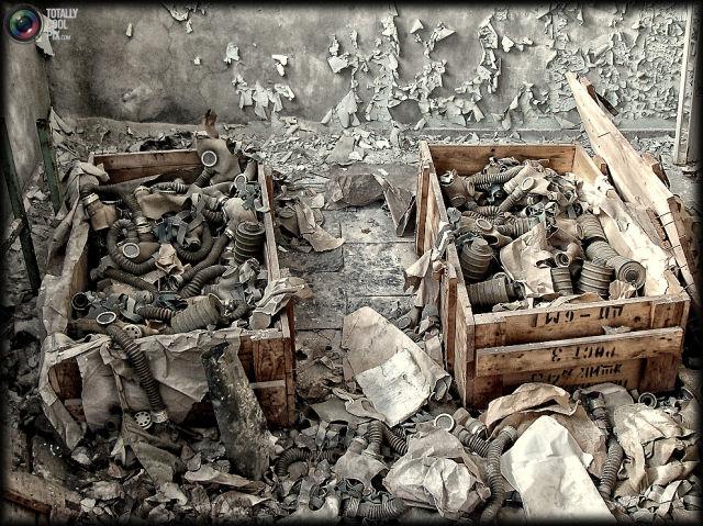 Chernobyl Today (52 pics) - Izismile.com
