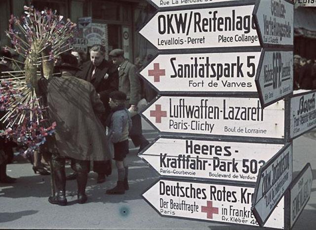 Propaganda Photos