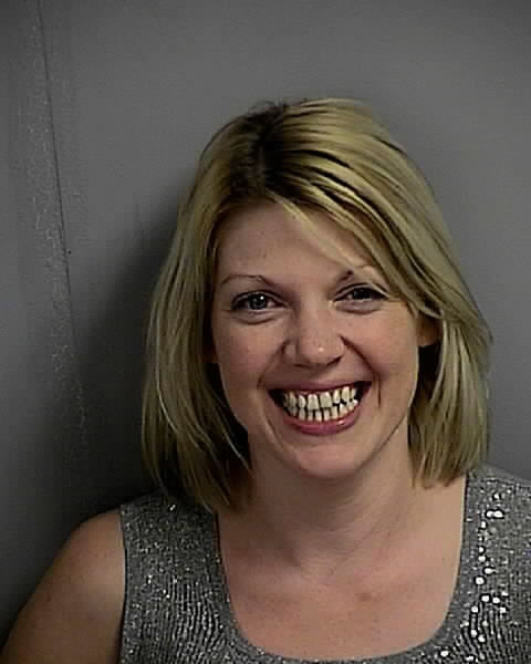 Happy Mug Shot Portraits