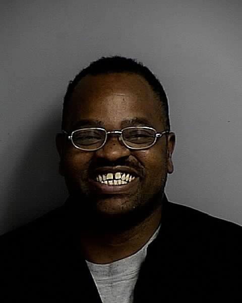 Happy Mug Shot Portraits