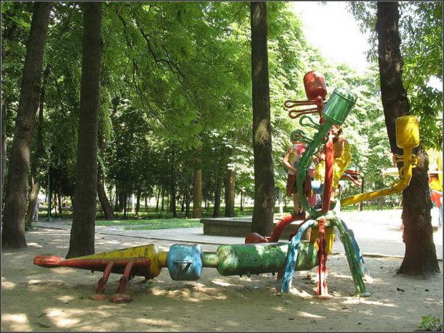 WTF  Playground