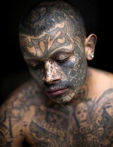 Tattoo Clowns