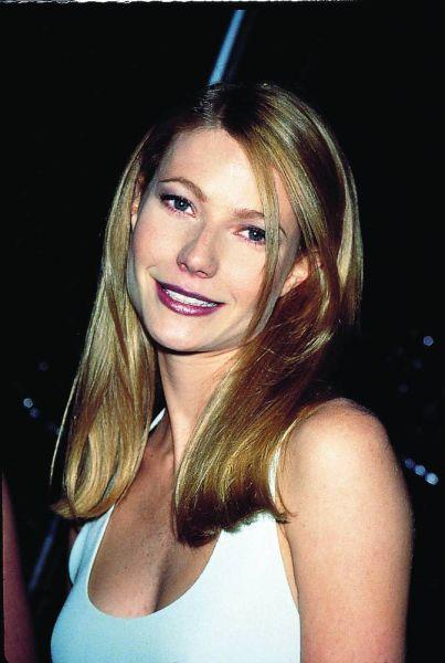 The Amazing Transformation Of Gwyneth Paltrow 13 Pics
