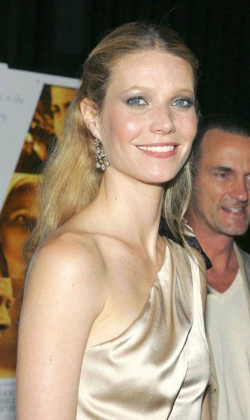 The Amazing Transformation of Gwyneth Paltrow