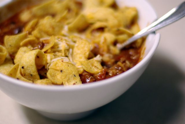 Tilted Tens: Comfort Foods for the Winter Blues