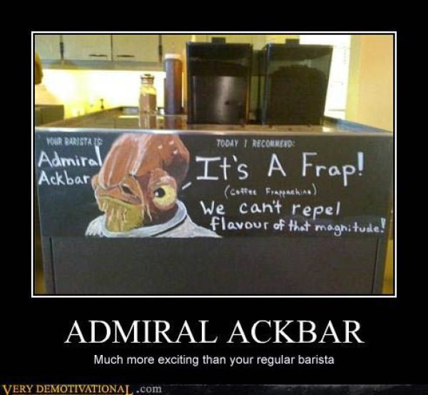 Funny Demotivational Posters. Part 17