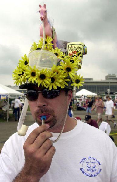 Hilarious Hats