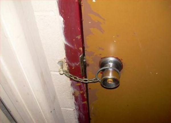 No-Common-Sense Locks