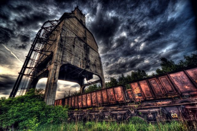 Some Incredible HDR Photographs