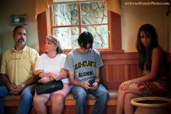 Awkward Family Photos. Part 5
