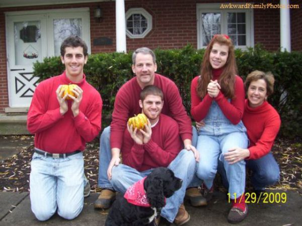 Awkward Family Photos. Part 5