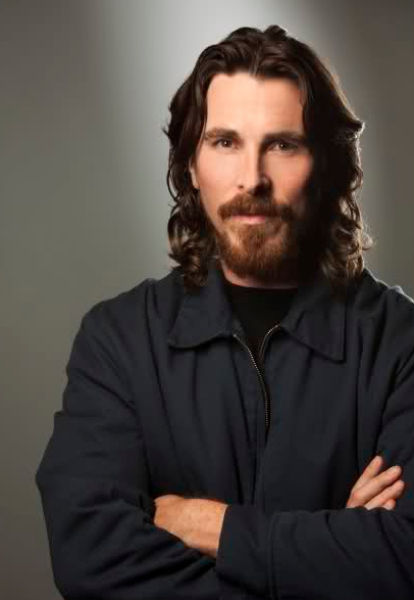 The Evolution of Christian Bale