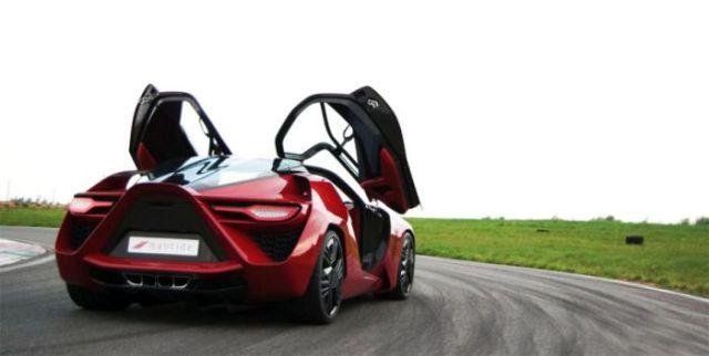 Vivacious Vehicles