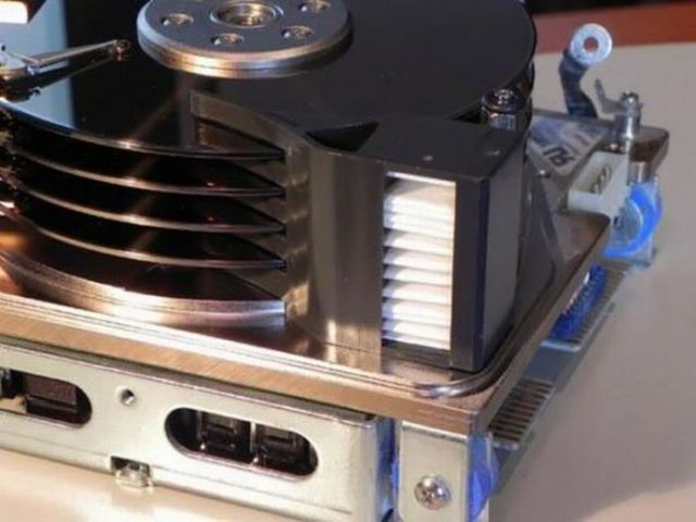 Old Hard Drives That Were Expensive