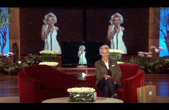 Eye on Stars: Funny Birthday Greeting, Caught by Police, TV Sneek Peak and More Stars News