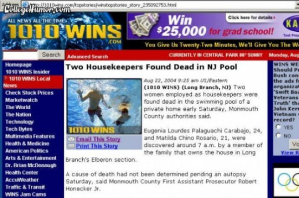 Advertisement Placement Fails
