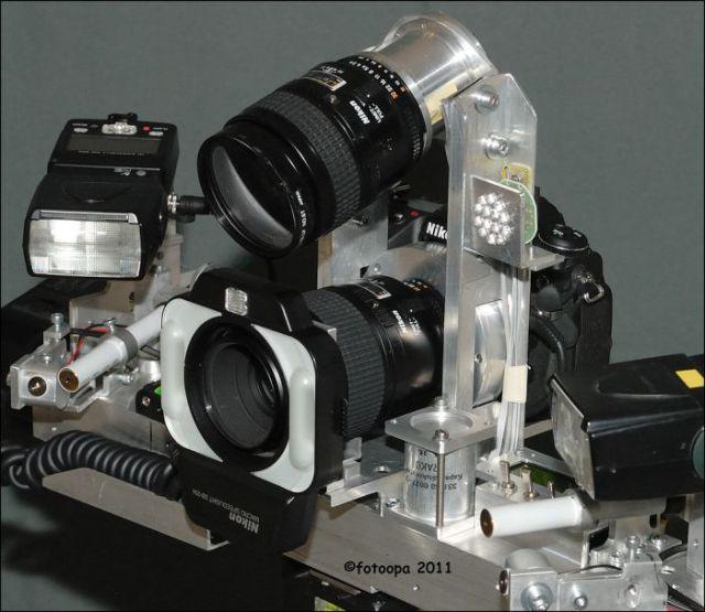 Amazing Camera Gear