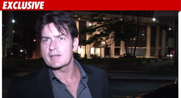 Eye on Stars: Charlie Sheen Hospitalized, Delayed Hobbit, American Idol Tragedy Tale and More Celebrity News