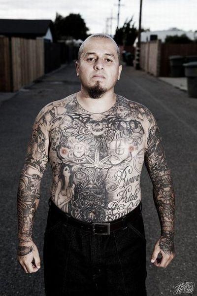 photos of los angeles street gangs 47 pics izismilecom