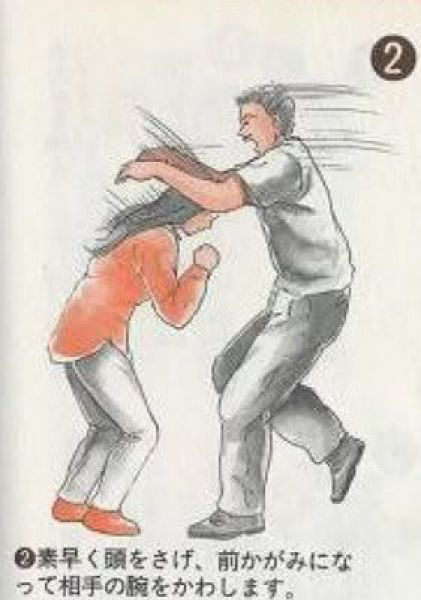 Asian Art of Self-Defense