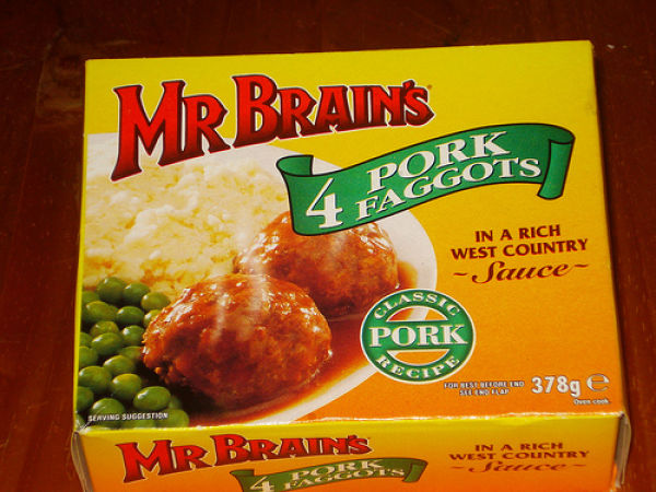 Frozen Foods that are Ridiculous