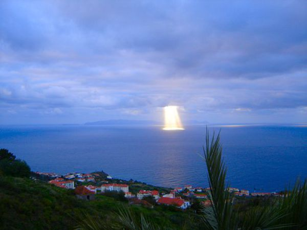 The Mysterious Island of Madeira