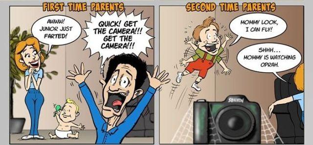 Those Darned Cameras