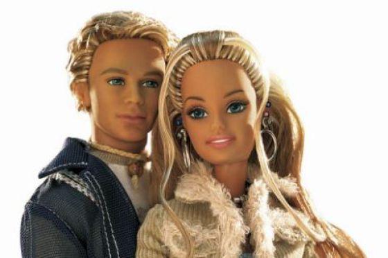 Uncanny Factoid: Barbie Fling