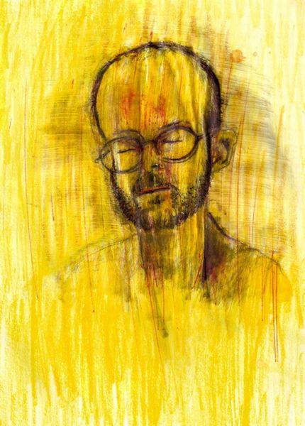 A Drug Users Self Portraits