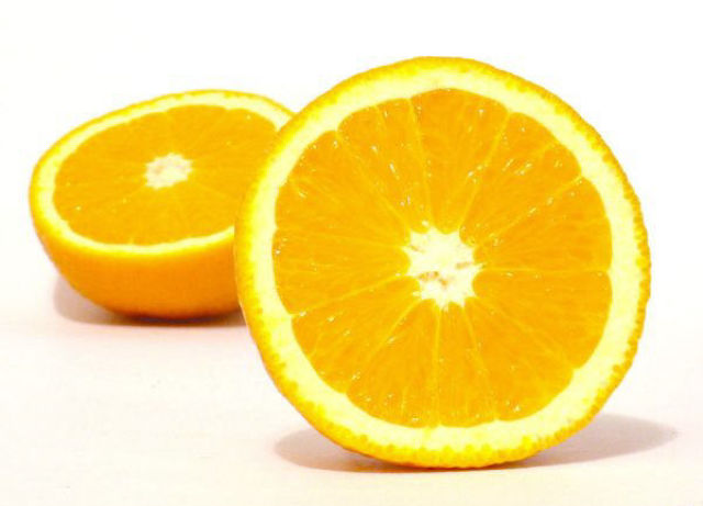 Cool Trick with an Orange!