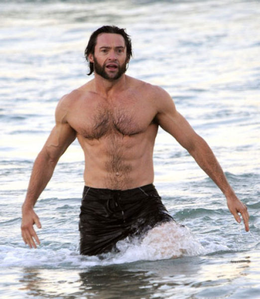 Eye on Stars: Famous Actor Grampa, Donated Swimsuit, and More Celebrity News
