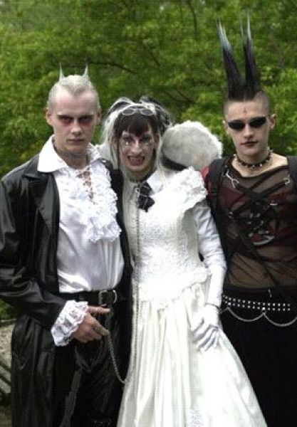 Munster Marriages