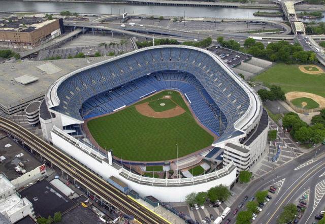 Stadium Photographs