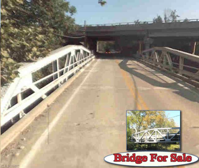 Extreme Bridge Makeover