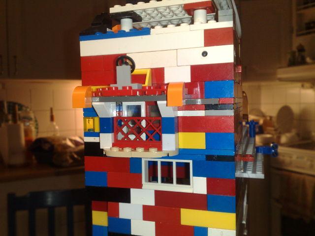 LEGO Castle